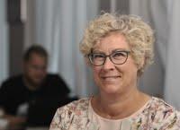 Portræt af Bettina Poulsen