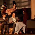 Scene fra musical