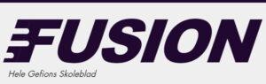 Skolebladet Fusions logo
